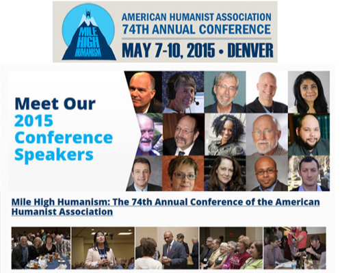 The 74th Annual AHA Conference