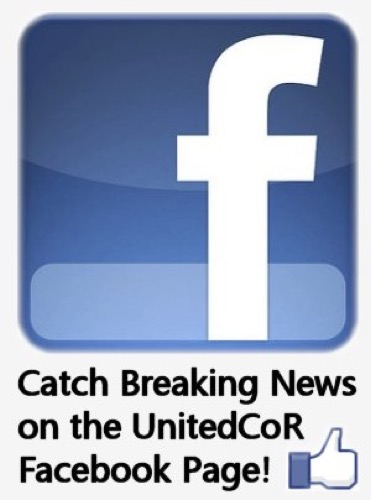 UnitedCor on Facebook
