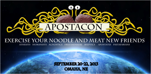 Apostacon Website