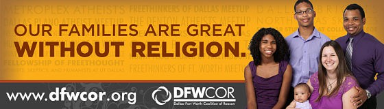 dallas secular groups