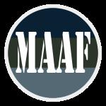 SA MAAF logo