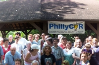 Philly CoR gathering
