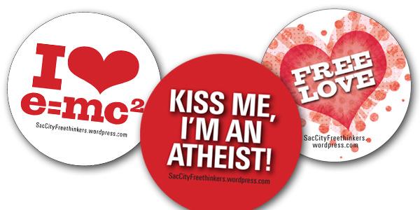 sacramento freethinkers group