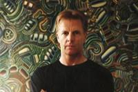 Artist Peter Corbett