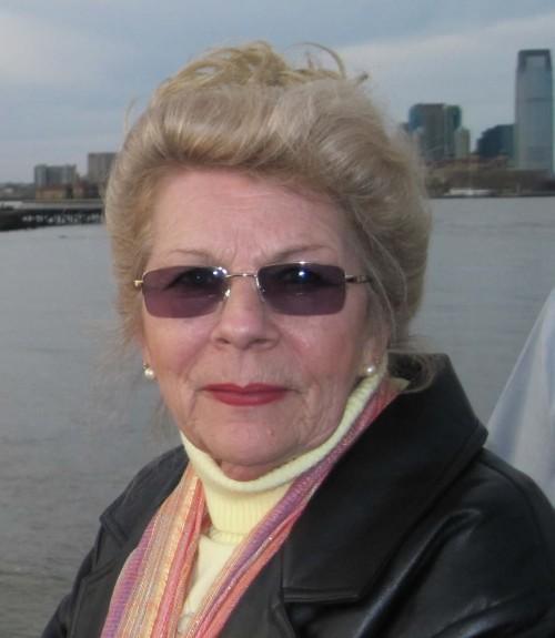Arlene Marie