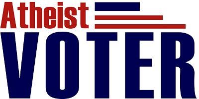 Atheist Voter Logo