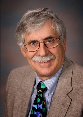Councilman John Trumbo