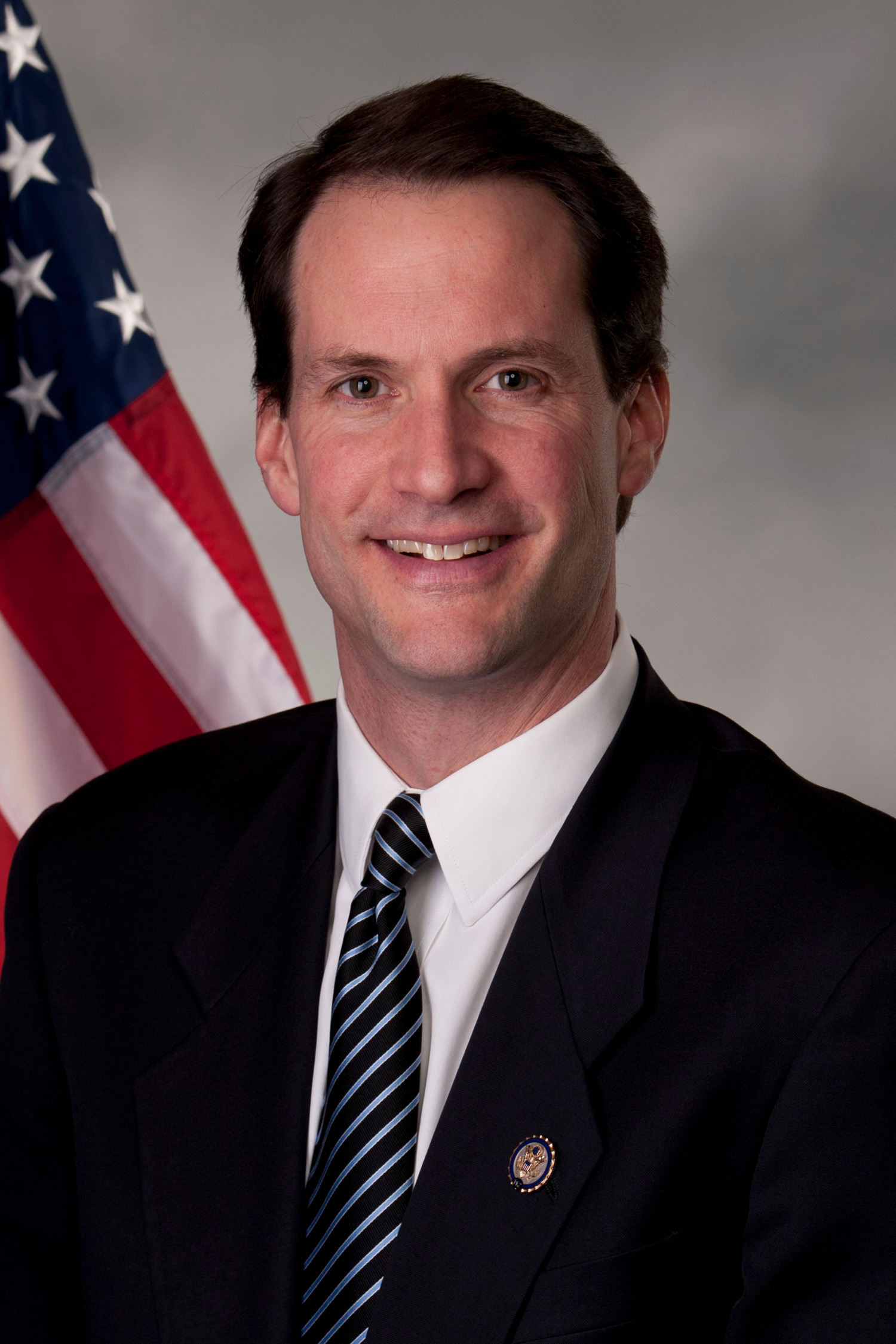 Representative Jim Himes
