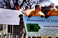Humanists of Linn County, Iowa