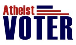 Des Moines atheist