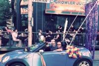Rhode Island Pride Parade