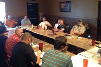 Las Vegas Round Table Meetup