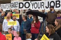 Iowa Demonstration