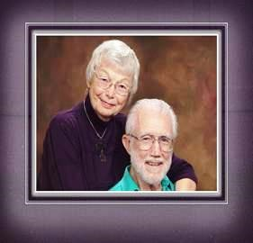 Dr. Steven and Mrs. Diane Uhl