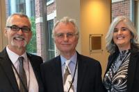Richard Dawkins and Friends