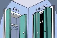 Closet Atheists