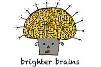 Brighter Brains