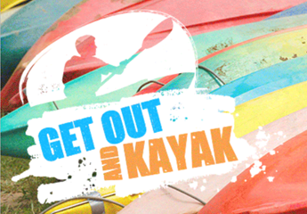 Get Out And Kayak logo