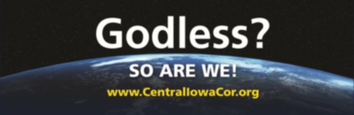 iowa atheist groups